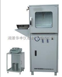 显气孔率体积密度容重测试仪