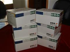 兔子膠原酶I(Collagenase I)ELISA試劑盒