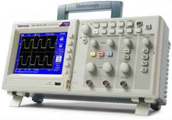 泰克TDS1002C-SC数字存储示波器