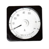 广角度交流过载电流表13L1-A1由上海自一船用仪表厂专业供应