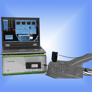 微结构和应力分析)德国渗氮层深度无损测量仪