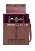 XJCX携带式甲烷传感器校验仪
