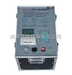 SXJS-IV全自动介质损耗测试仪器