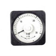 廣角度功率表45L1-W由上海自一船用儀表廠專業供應