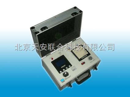 六合一空气质量检测仪