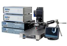 微區掃描電化學測試系統