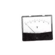 矩形直流電壓表59C15-V由上海自一船用儀表廠專業供應