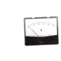 矩形直流电压表59C15-V由上海自一船用仪表厂专业供应