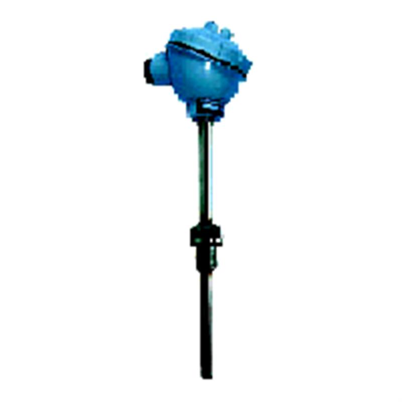 装配式热电偶WRE-625由上海自动化仪表三厂专业供应