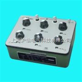 ZX25/ZX25A直流電阻箱
