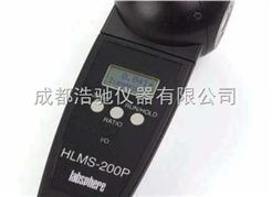 HLMS-200P手持式光检测系统