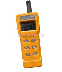 AZ7755手持式二氧化碳测试仪