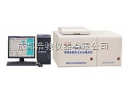 ZDHW-8L全自动微机量热仪