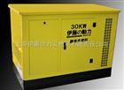 YT30REP伊藤动力30KW静音汽油发电机