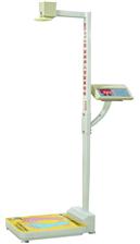 WS-RT-2上海康娃幼兒智能體檢儀品牌