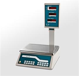 ACS30C150千克商業用電子秤