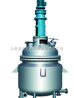 50-5000L龙兴外盘管加热反应釜 循环油反应釜