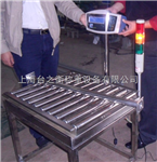 30KG滚轮电子台秤,上下限报警60公斤电子台秤 地磅秤 (地磅称)电子地磅