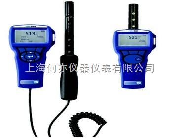 IAQ-CALCTM 室内空气品质仪TSI7515