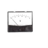 矩形交流電壓表59L15-V由上海自一船用儀表廠專業供應