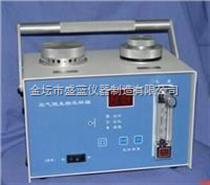 SLW-2A空氣微生物采樣器