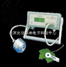 HJ03-MPEA-2多功能植物效率儀 延遲熒光測量儀 葉綠素含量測定儀