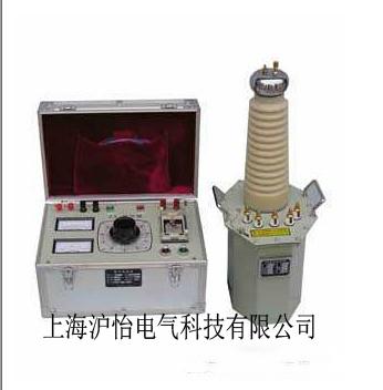 > yd-3kva/50kv工频高压试验变压器