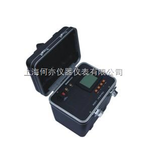BL2012型α能谱测量仪