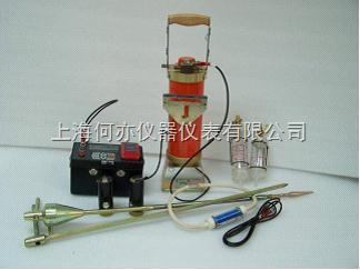 FD-3017A型 RaA土壤测氡仪