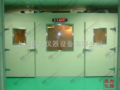 JW-5585深圳步入式恒溫恒濕試驗室