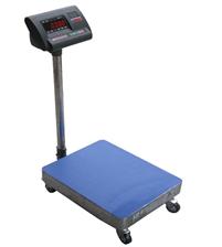 XK3190300千克可移动式台秤