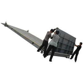 SCS3*16米移動式大臺面地磅