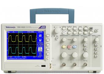 泰克TBS1104数字存储示波器