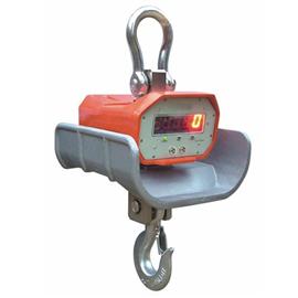 UP3000上海1噸直視式耐高溫電子吊鉤秤