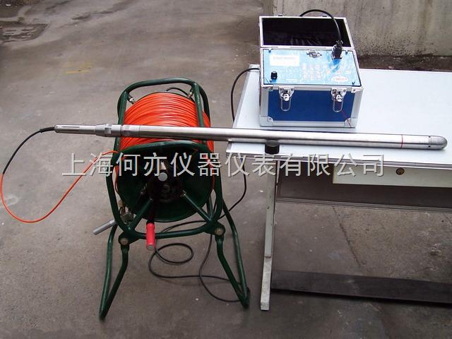 FD-3019 改进型闪烁γ测井仪