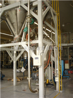 QUICK-CB6800公斤塑料粒子包装称荷重元