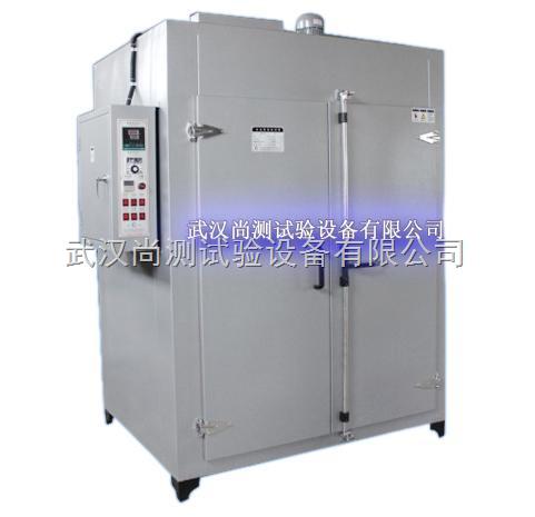 北京热风循环干燥箱