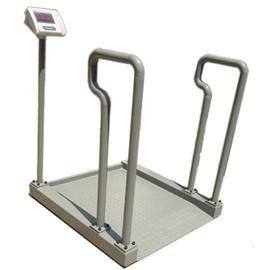 SCS300千克医院专用轮椅秤