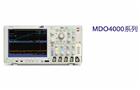 泰克MDO4014-3混合域示波器