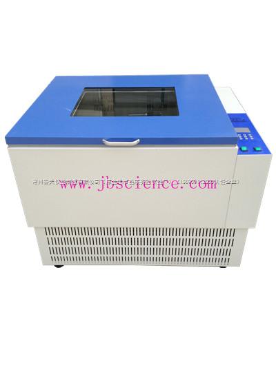 QHZ-98A常州普天全温振荡培养箱