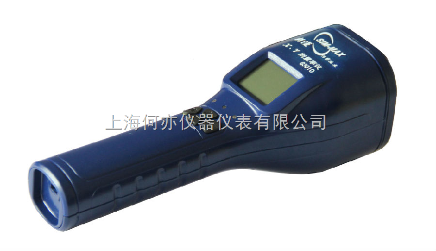 G3010 便携式x、γ辐射剂量率仪