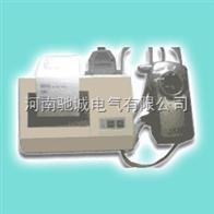HSCA2000現場打印式酒精檢測儀