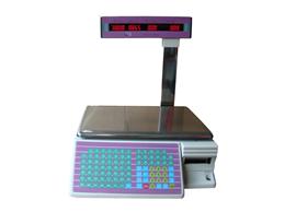 TM500千克條碼電子秤