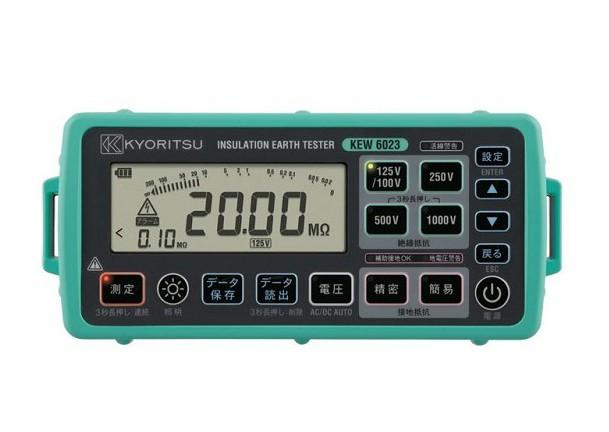kew 6022/6023多功能测试仪