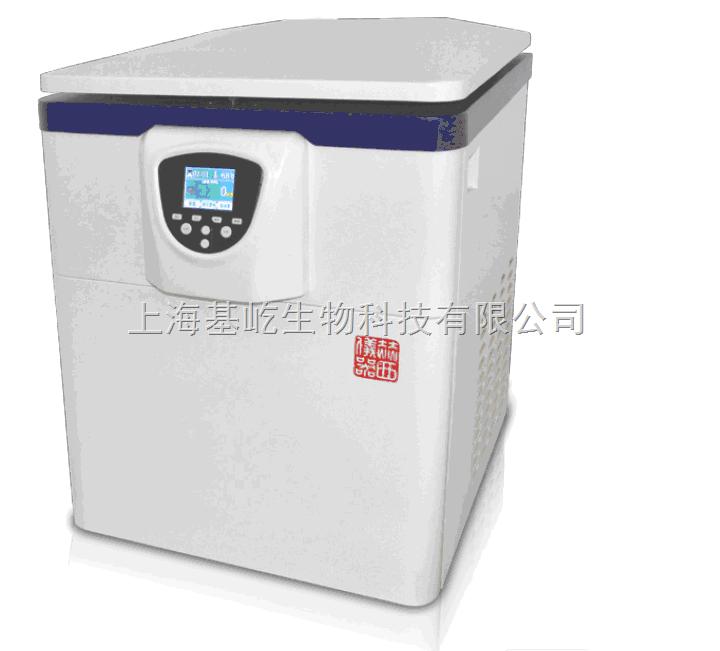 LR5M(冷冻)/DD5M(常温)低速大容量离心机