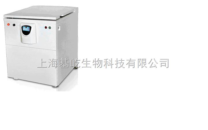 LR10M高速大容量冷冻离心机