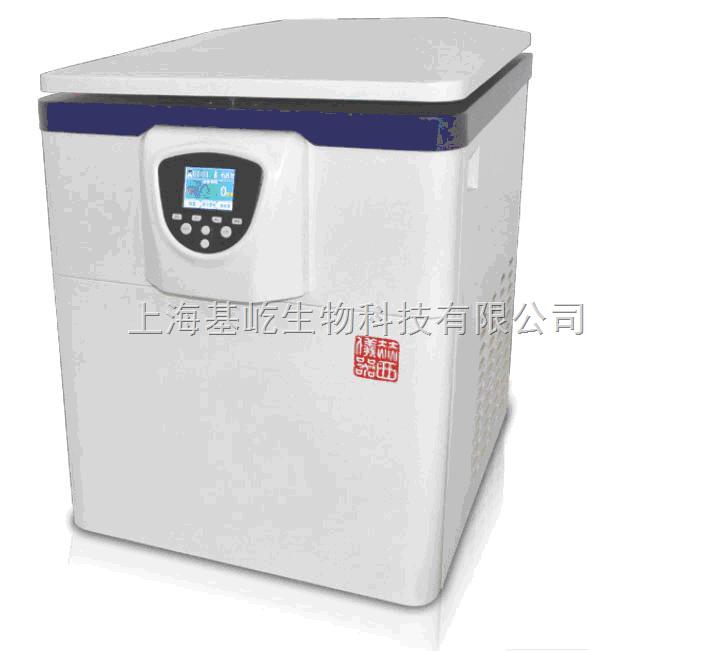 TL5R/TL6R/TL8R立式低速冷冻离心机