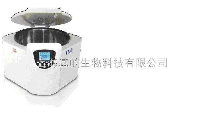 TDZ5/TDZ5-WS台式低速离心机