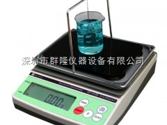 乙二醇密度计,甘醇密度测试仪 QL-300G