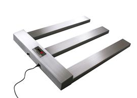 SCS重慶1噸E形電子地磅秤